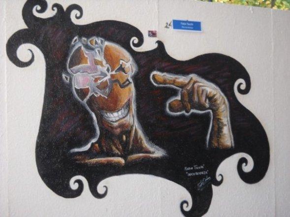 Cantieri d'artista 2009