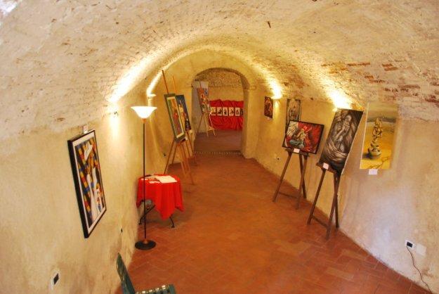 Mostra Spello 2009