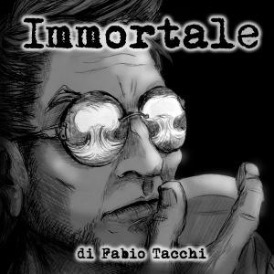 immortale - racconto